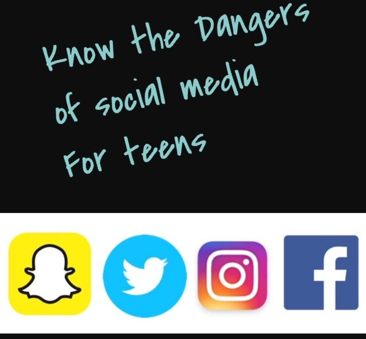 the danger of teens and social Here, we are listing the top 10 insidious effects that social media may have on children  10 negative effects of social media on children and teenagers.