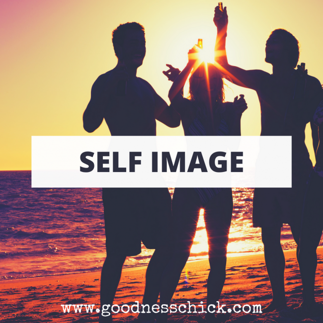 Ways Our Kids Can Possess A Positive Self Image