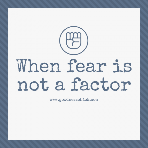 How To Overcome Fear That Holds Us Back From Living