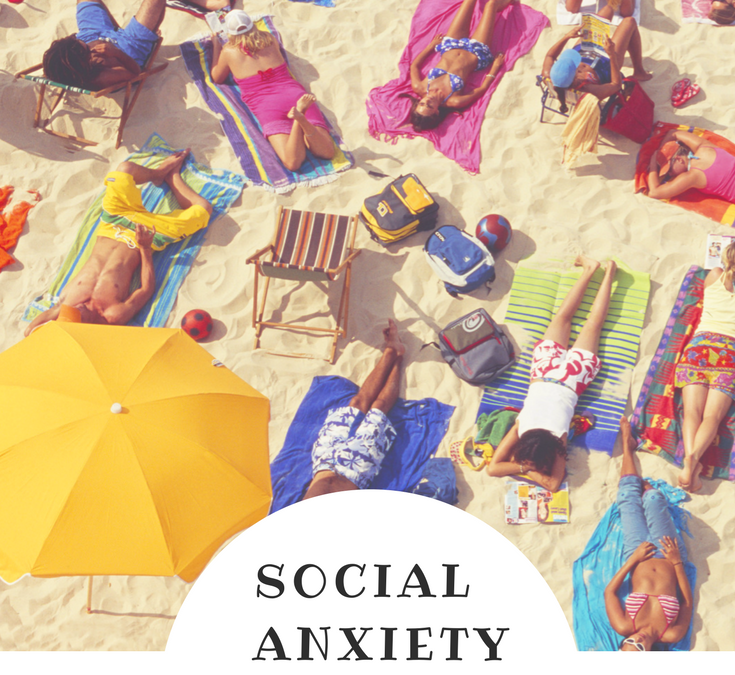 Social Anxiety Can Kick Your Butt: How to Deal