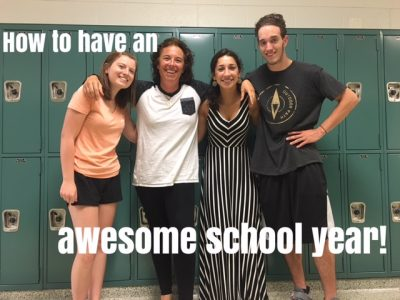 How to Have the Best School Year