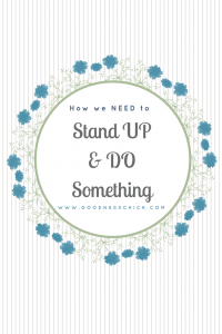 How to encourage our kids to speak up